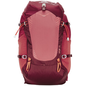 Gregory Jade 28 Ruby Red